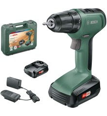 Bosch - Universal Drill 18 Cordless Screwdriver (Battery included) (E)