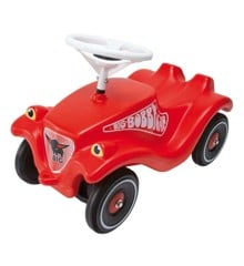 BIG - Bobby Car Classic - Red (800001303)