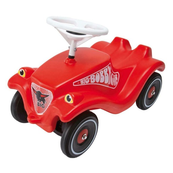 BIG - Bobby Car Classic - Rød