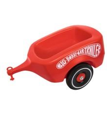 BIG - Bobby Car Trailer - Rød