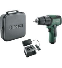 Bosch - Batteridrevet bore-/skruemaskine EasyImpact 12 (Batteri inkluderet)