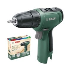 Bosch - Cordless Drill EasyDrill 1200 (Battery not included)