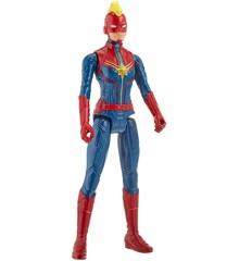 Avengers - Titan Heroes - Captain Marvel - 30 cm (E7875)