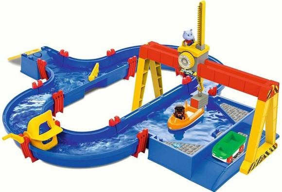 AquaPlay - Container Port (8700001532)