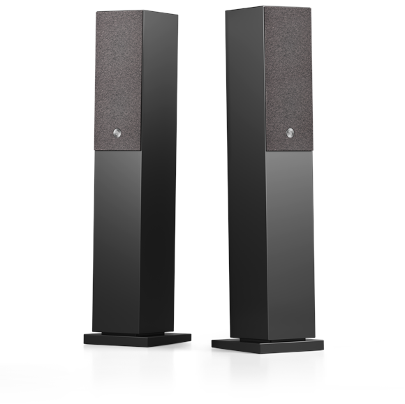 Audio Pro - A36 Ultimate TV sound - Black