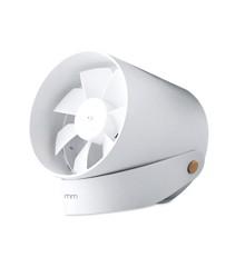 USB Desk Fan - White (04808.WT)