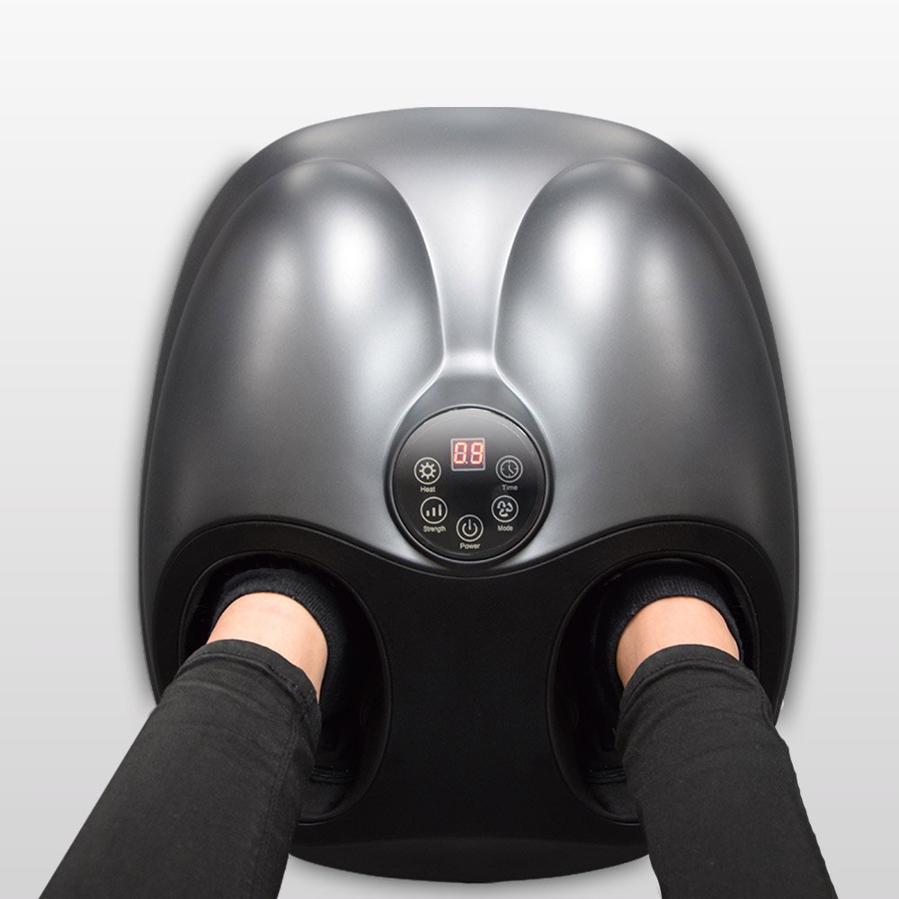 Heating Foot Massager (04823)