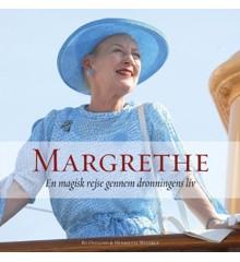 MARGRETHE 80 år med verdens bedste dronning