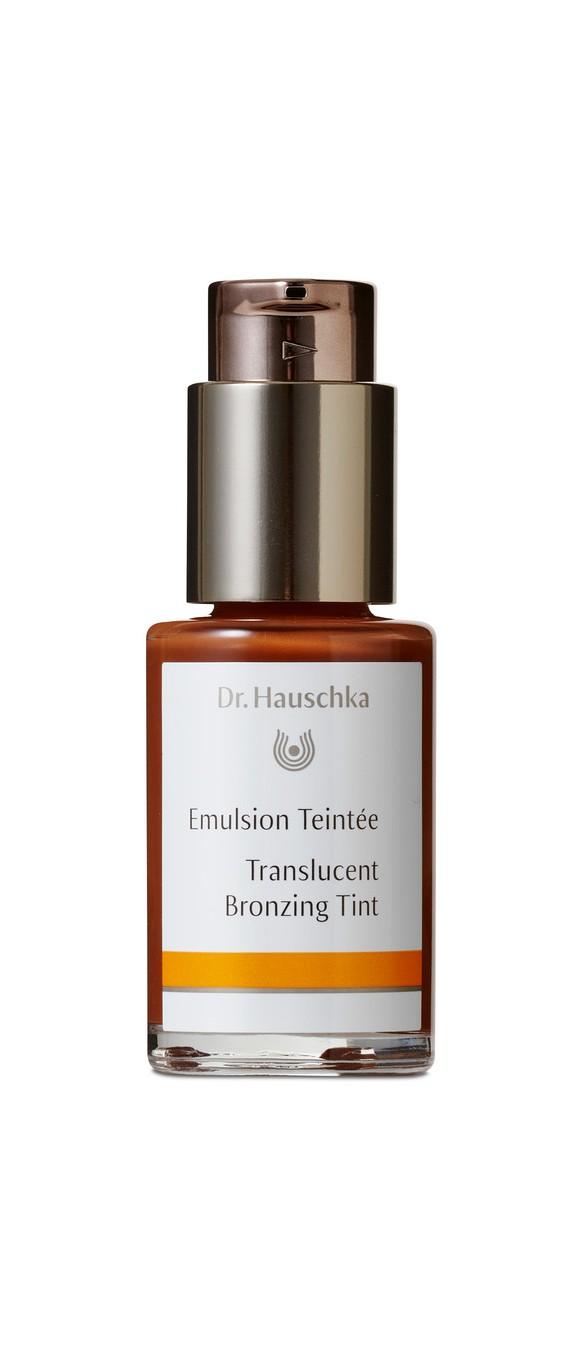 Dr. Hauschka - Translucent Bronzing Tint 18 ml