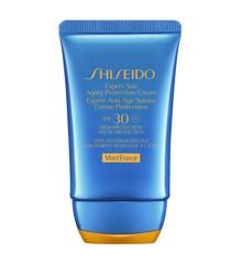 Shiseido - EXPERT SUN Aging Cream Wet Force SPF30 50 ml