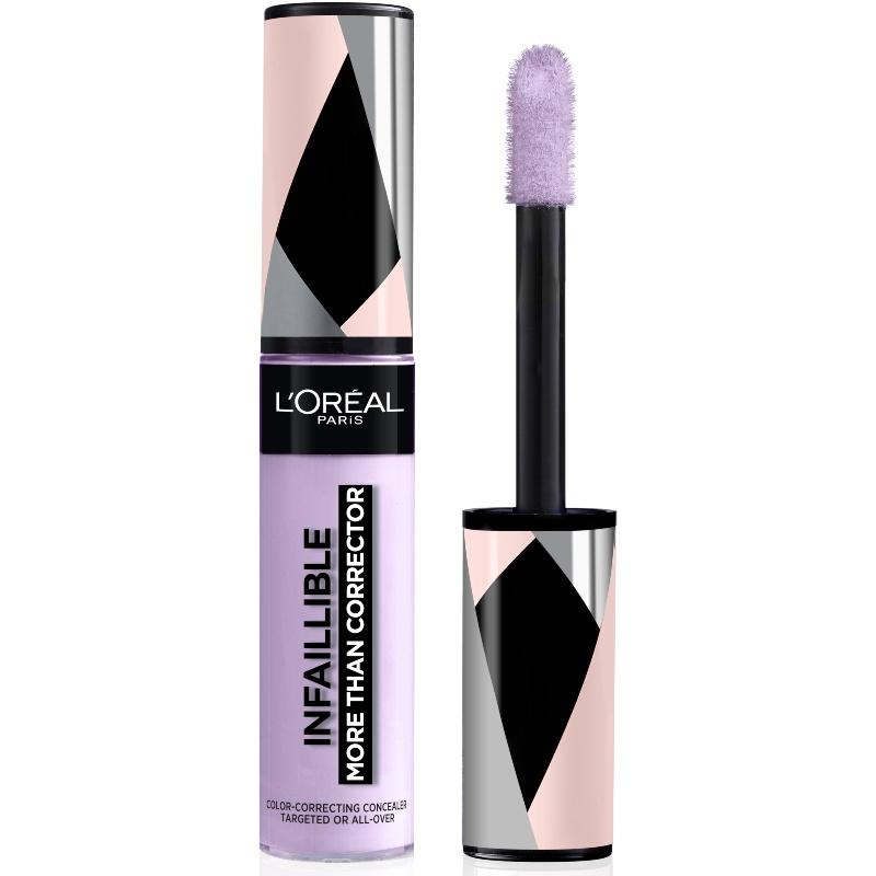 L'Oréal - Infallible More Than Concealer - 002 Lavender