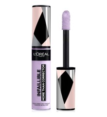 L'Oréal - Infallible More Than Concealer - 002 Lavender
