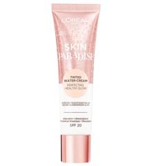 L'Oréal - WULT Skin Paradise Tinted Cream - 02 Fair