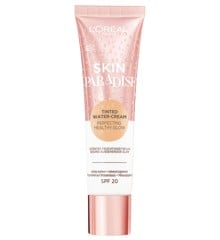 L'Oréal - WULT Skin Paradise Tinted Cream - 02 Light