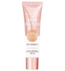 L'Oréal - WULT Skin Paradise Tinted Cream - 02 Medium