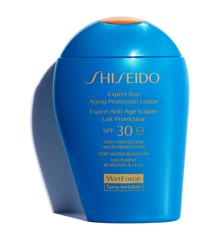 Shiseido - EXPERT SUN Aging Protection Lotion SPF30 - 100 ml