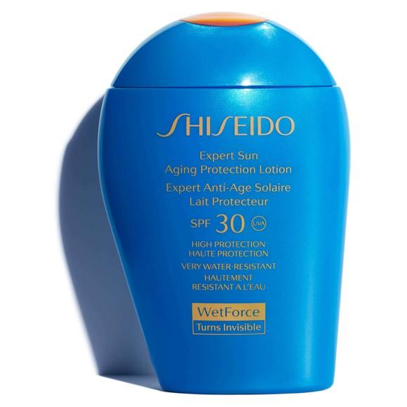 Shiseido - EXPERT SUN Aging Protection Lotion SPF30 - 100 ml