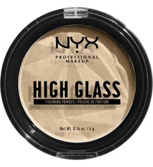 NYX Professional Makeup - High Glass Finishing Powder - Light