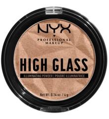 NYX Professional Makeup - High Glass Illuminating Powder - Daytime Halo