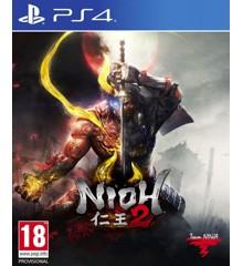 Nioh 2 (Nordic)