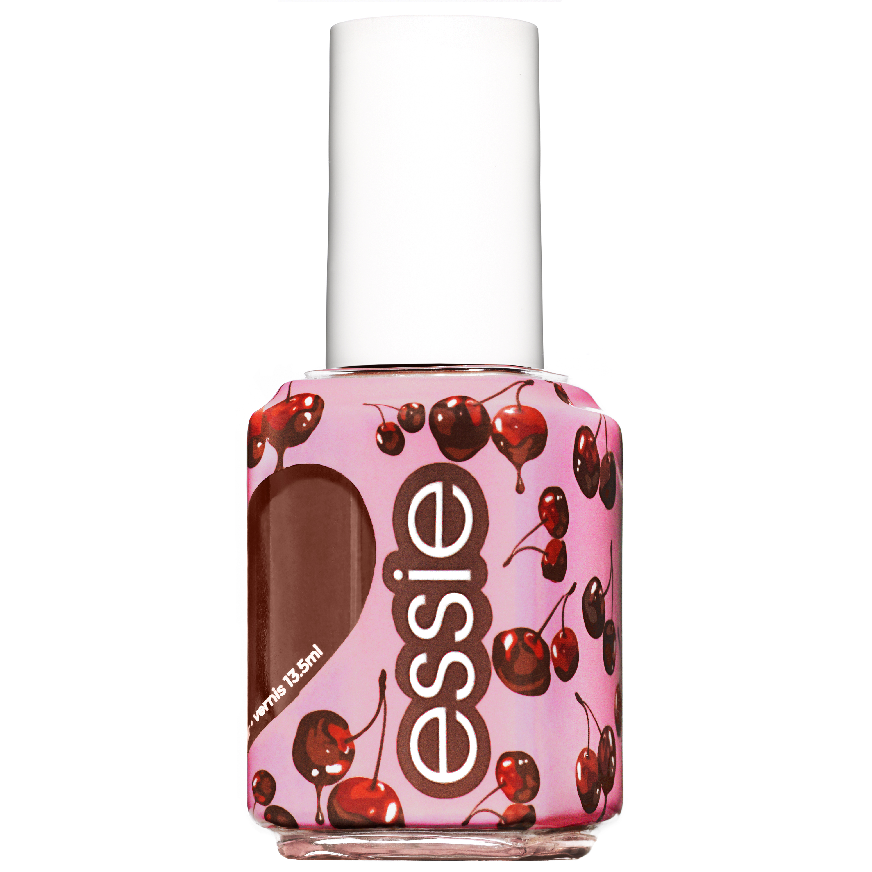 Essie - Valentine´s Day Neglelak - 674 Don´t Be Choco-Late