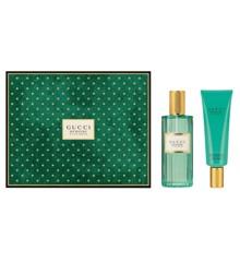 Gucci - Memoire D'une Odeur EDP 100 ml + Shower Gel 75ml - Gavesæt