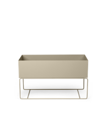 Ferm Living - Plant Box Large - Cashmere (110108693)