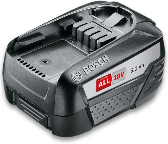 Bosch - Rechargeable Battery 18V 6,0AH