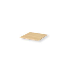 Ferm Living - Tray For Plant Box Wood - Oak Veneer (100157208)