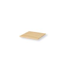 Ferm Living - Tray For Plant Box Wood -  Olieret Egetræsfinér