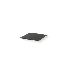 Ferm Living - Tray For Plant Box Wood - Black Oak Veneer (100157101)