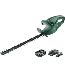 Bosch - Akku Cordless Hedgecutter Easy 18V 2,0AH - Battery and charger included