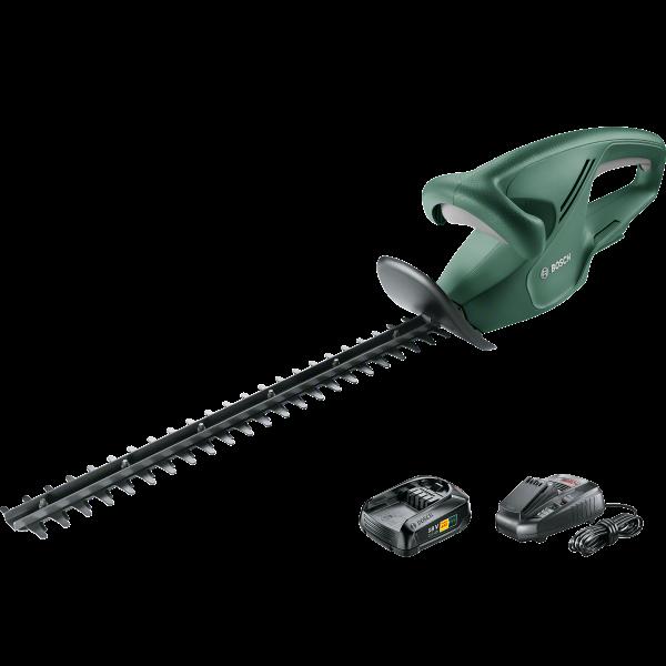 Billede af Bosch - Hækkeklipper - Easy - Batteri medfølger