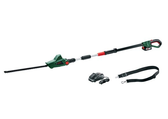 Bosch - Akku Cordless Telescopic Hedge Trimmer  18V (Battery included)