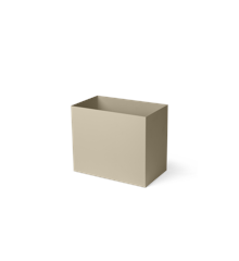 Ferm Living - Plant Box Potte Large - Cashmere