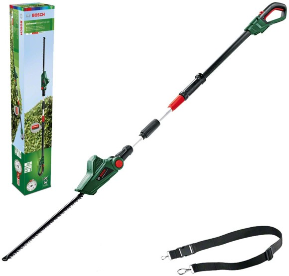 Bosch - Akku Cordless Telescopic Hedge Trimmer  18V (Battery and Charger Not included)