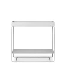 Ferm Living - Plant Box Konsolbord - Lys Grå