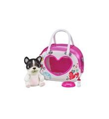 Little Live Pets - OMG Pets Legesæt med Hvalp