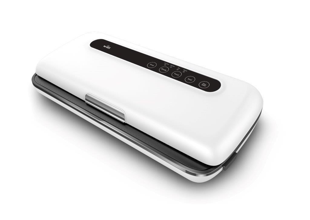 Witt - Premium Easy Vacuum Sealer - White