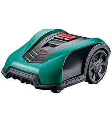 Bosch - Indego 400 Mowing Robot