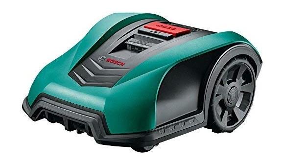 Bosch - Indego 400 Mowing Robot