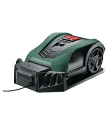 Bosch - Indego 350 S+ - Robotplæneklipper