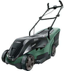Bosch - UniversalRotak 36-550 Cordless lawnmower (Battery & Charger included)