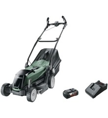 Bosch - EasyRotak 36-550 (Battery & Charger inkluded)