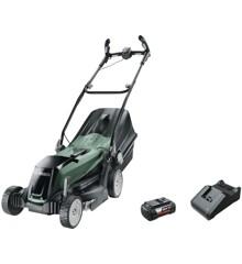 Bosch - EasyRotak 36-550 Plæneklipper Ekstra Batteri og Garanti Kampagne