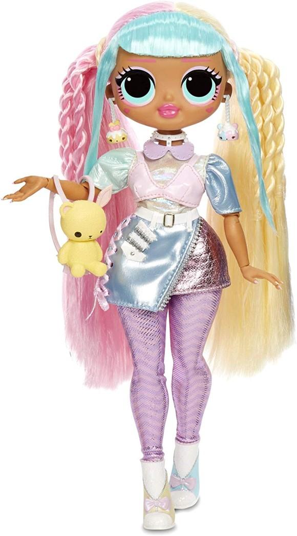 L.O.L. Surprise - OMG Doll - Bon Bon (565109)