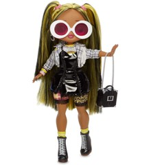 L.O.L. Surprise - OMG Doll - Grunge Grrrl (565123)