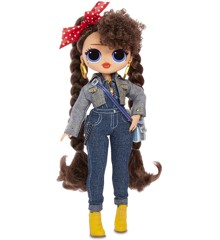 L.O.L. Surprise - OMG Doll - Busy B.B. (565116)