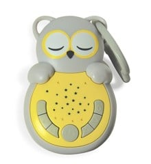 Sweet Dreamz Owl - On The Go (CB7670-O)