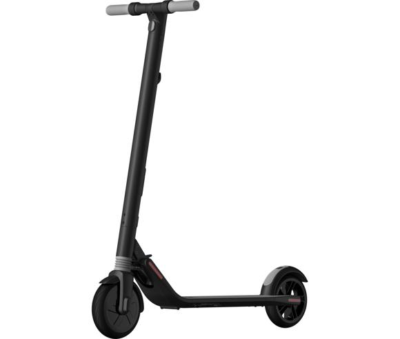 Segway - ES2L - Urban pendling - Kick Scooter - E
